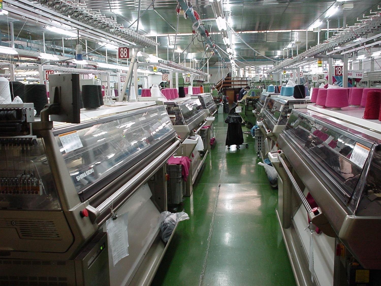 Foto de El interior de Zara: un viaje a la sede central de Inditex en Arteixo (4/18)
