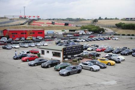 30 Aniversario Club Porsche España