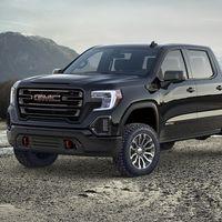 GMC Sierra AT4 demuestra que las pickups de lujo no están peleadas con los caminos llenos de tierra y lodo