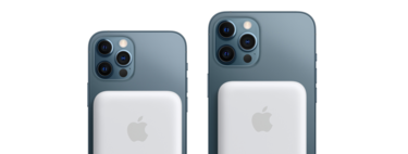 Las primeras pruebas con la batería MagSafe apuntan a una carga muy lenta con el iPhone en uso: esto es lo que sabemos