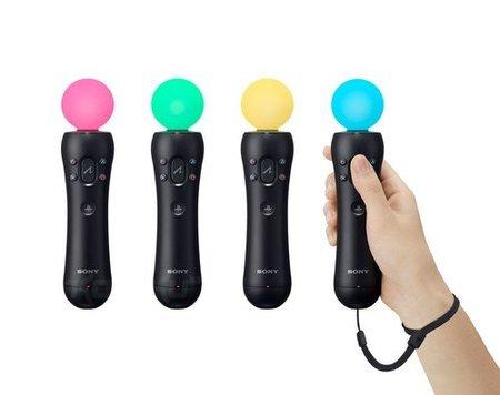 """Sony avisa a las desarrolladoras: """"lo que no funcionó en Wii, no lo intentéis con Move"""""""