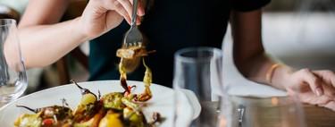 11 cambios saludables que te ayudan a restar calorías en tu dieta para perder peso