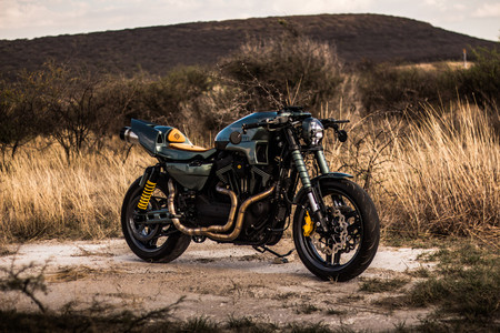 Harley Davidson Apex Predator King Of Kings 2020