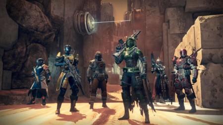 El Estandarte de Hierro regresa a Destiny la próxima semana con un nuevo modo de juego y mejores recompensas