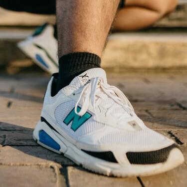New Balance está de rebajas y aprovechamos para fichar éstas zapatillas para completar cualquier look