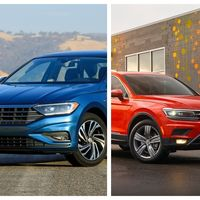 Recall para Volkswagen Golf, Jetta y Tiguan en México, los resortes traseros podrían fracturarse
