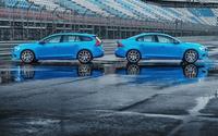 Video: Volvo Polestar S60 y V60