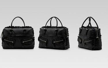 El Sabrina Bag de Gucci