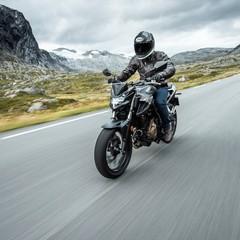 Foto 25 de 51 de la galería honda-cb500f-2019 en Motorpasion Moto