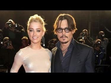 Y yo que no me creía nada de Johnny Depp y Amber Heard...