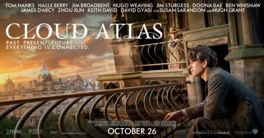 Foto de 'El Atlas de las Nubes', carteles (9/15)