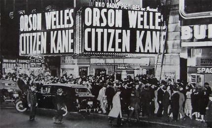Steven Spielberg Vs. Orson Welles ¿quién es el mejor?
