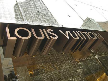 Louis Vuitton no es inmune a la crisis