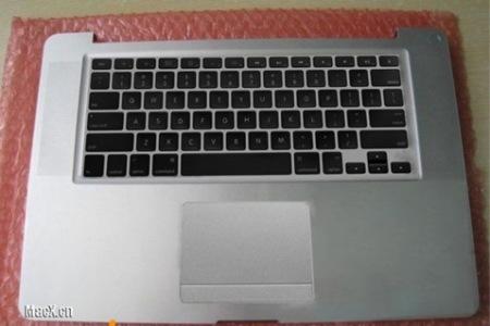 Imagen de la semana: Photoshop del nuevo MacBook Pro