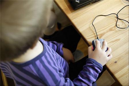 En Reino Unido se prohibirá la pornografía on line para proteger a los menores