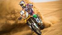 Rally Marruecos 2012: ensayo general para el Dakar 2013