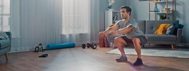 Los mejores accesorios de fitness para montar tu gimnasio en casa en oferta en la semana del Black Friday 2020