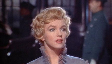 El estilo de maquillaje de Marilyn Monroe