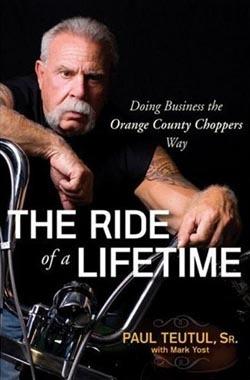 Haciendo negocios al estilo Orange County Choppers