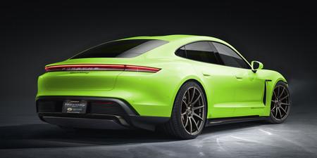 Hennessey Porsche Taycan 3