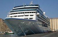 Piratas somalíes atacan cruceros de lujo