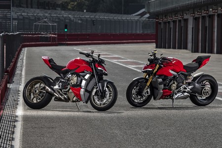 Ducati Panigale V4 Streetfighter 2020 064