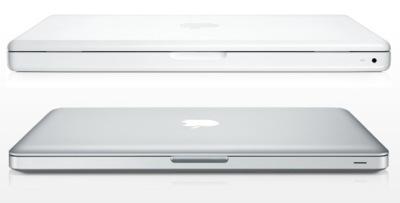 El MacBook de policarbonato, ¿más potente que el unibody?