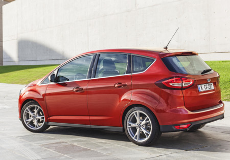 Ford C Max 108