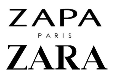 Zara Zapa logo