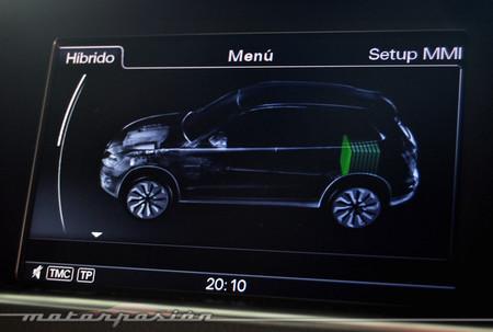Audi A5 Hybrid