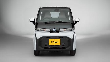 Toyota C Pod 125