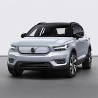 El Volvo XC40 Recharge ya está en México: el primer SUV eléctrico de los suecos llega con 418 km de autonomía