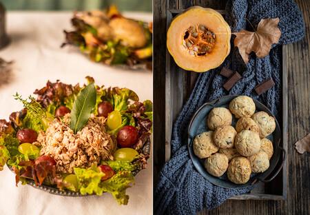 13 recetas con todo el sabor del otoño en el paseo por la gastronomía de la red