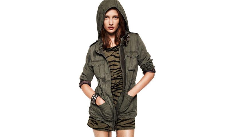 Campaña de H&M Divided, Otoño-Invierno 2010/2011: jóvenes vestidos a la ¿última moda?