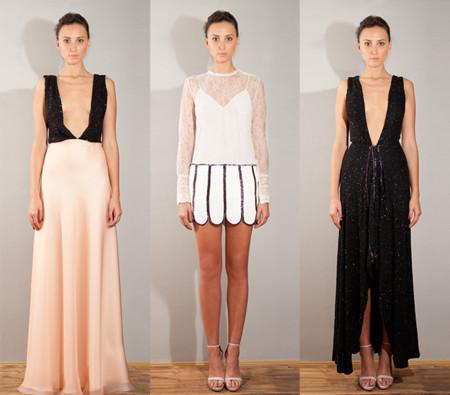 Cristina Pina Here Comes The Sun Primavera Verano 2015 4