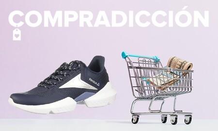 Chollos en tallas sueltas de zapatillas Puma, Reebok o Adidas en Amazon
