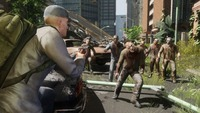 Primeros detalles y galería de imágenes de 'The War Z', un nuevo MMO para PC repleto de zombies