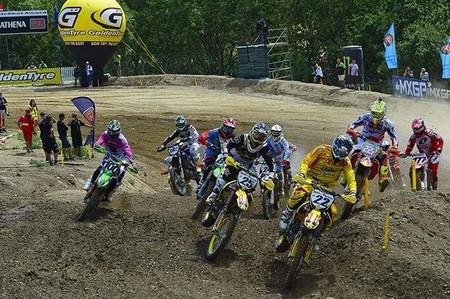 Clement Desalle gana en Loket y Jeffrey Herlings se alza con el título de MX2
