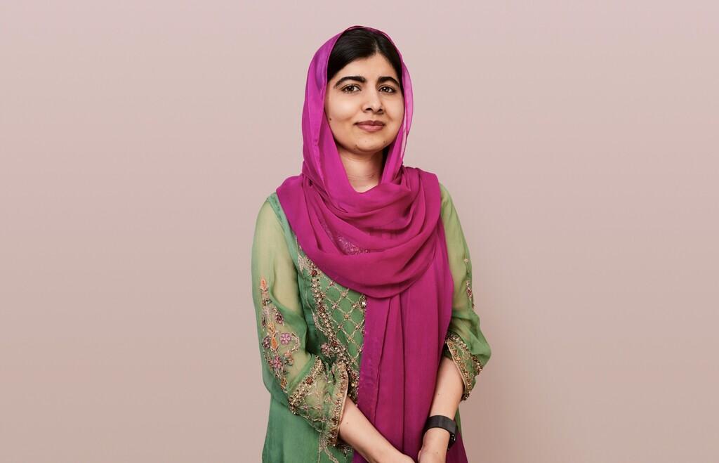 Apple anuncia una colaboración con Malala Yousafzai para producir contenidos en Apple TV+ durante varios años