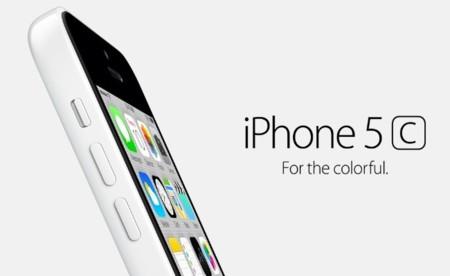Comienza la reserva del iPhone 5c en diez países