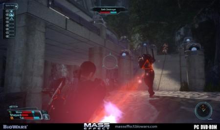 El sistema anticopia de 'Mass Effect' para PC
