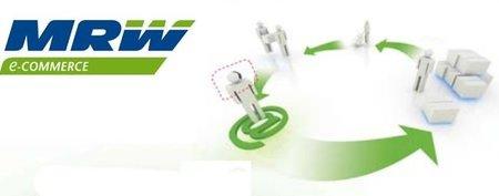 MRW ecommerce