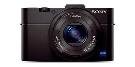 Sony Cyber Shot Dsc Rx100m2