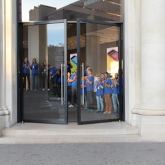 Foto 11 de 30 de la galería lanzamiento-del-ipad-air-en-barcelona en Applesfera