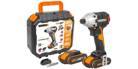Worx Wx261