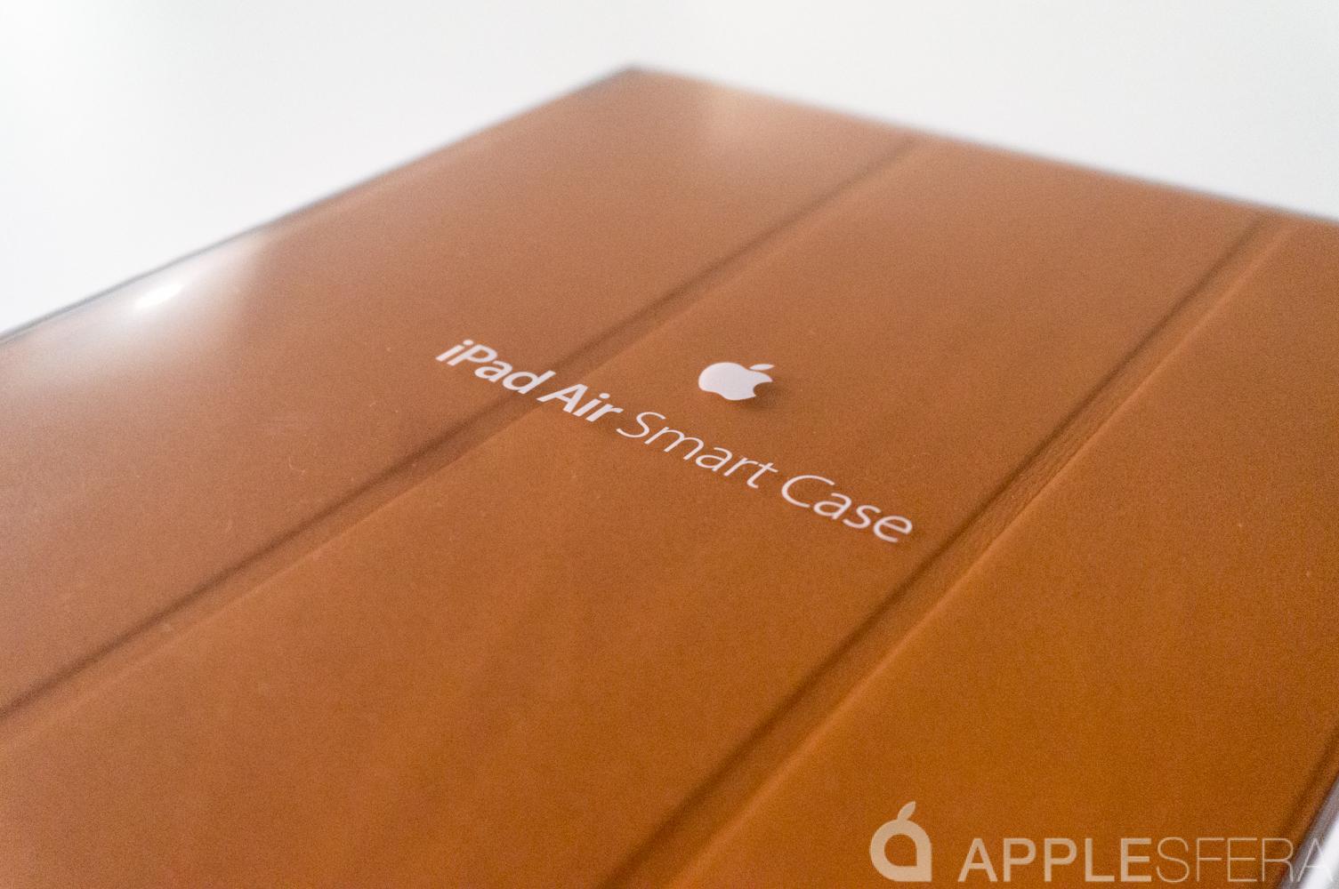 Foto de Así es la Smart Cover del iPad Air (1/16)