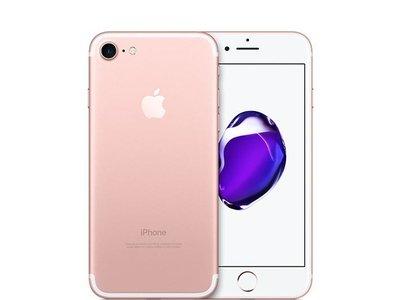 En eBay, te ahorras 69 euros comprando el iPhone 7 de 32 Gb en color rosa