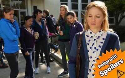 'Parenthood' cierra la temporada de las tramas odiosas sin saber si será cancelada