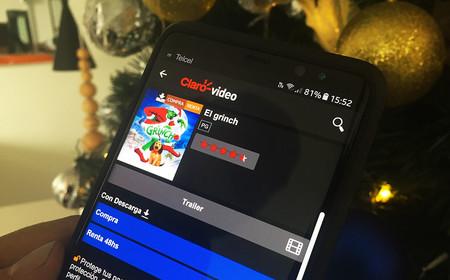 Películas y apps que te devolverán el espíritu navideño donde sea