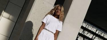 El street style nos deja siete ideas para seguir vistiendo de blanco cuando nos cansemos de repetir el vestido del verano